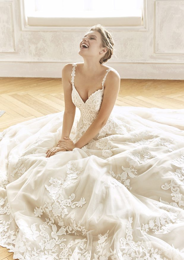 La Sposa by Pronovias